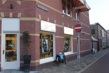 Kapper Scheveningen - Kapsalon Haaratelier Alfon