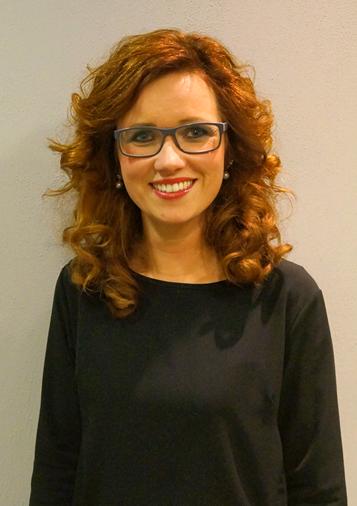 Esther - Kapper bij Da Vinci for Hair Vorden