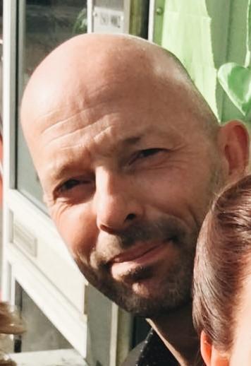 Jerry - Kapper bij Hair@Jerrys Rotterdam