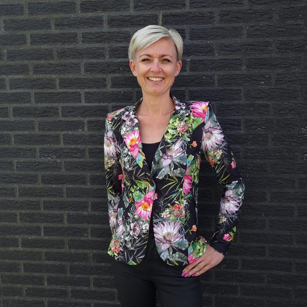 Leonie - Kapper bij Sietas Kapsalon Heerenveen