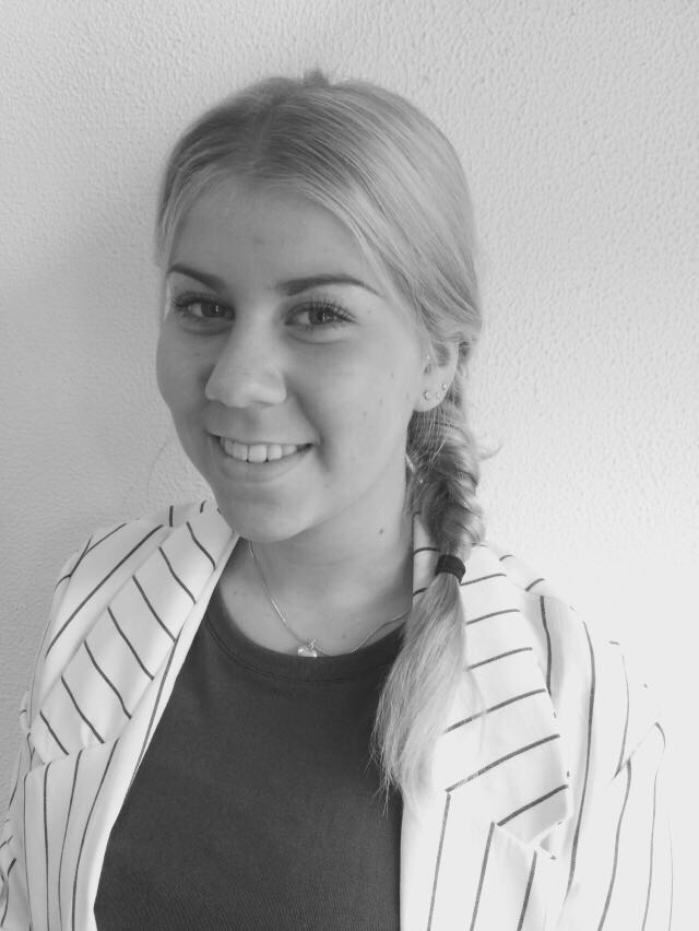 Aimee - Kapper bij Headline Hair and Beauty Zwolle