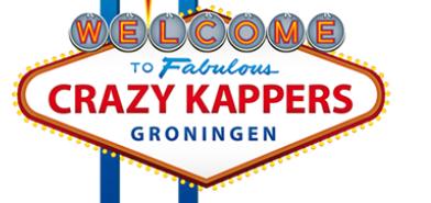 Kapper Groningen - Kapsalon Crazy Kappers