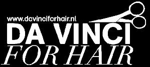 Kapper Vorden - Kapsalon Da Vinci for Hair