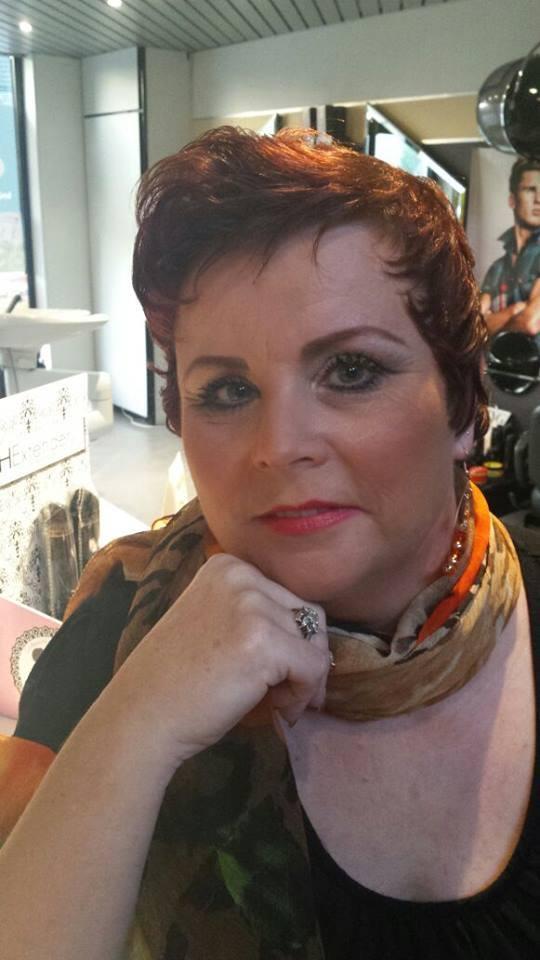 Jacqueline - Kapper bij Van der Hoek Hair & Beauty Oud-Beijerland