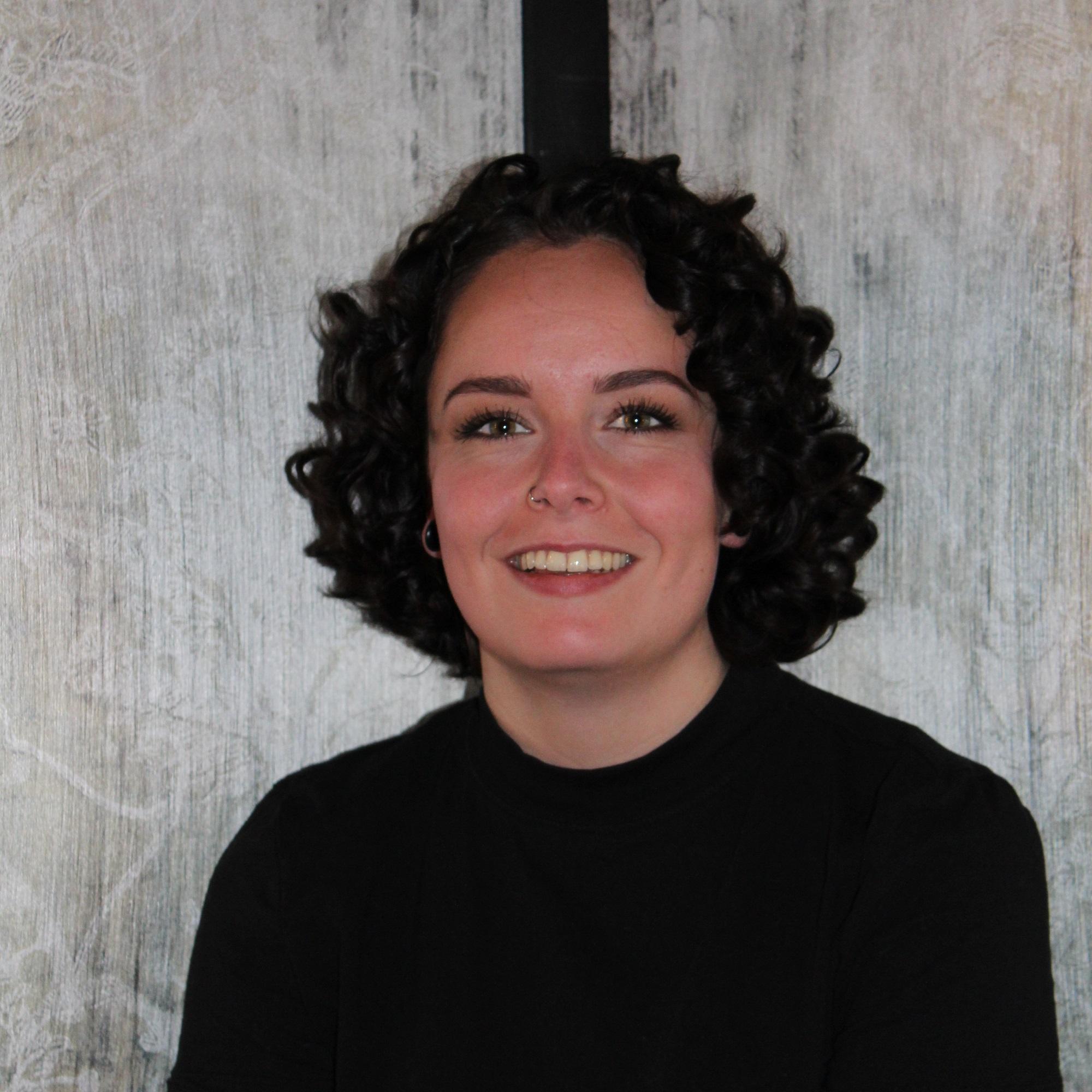Naomi - Kapper bij Haartrend van Hees Maaspoort s-Hertogenbosch