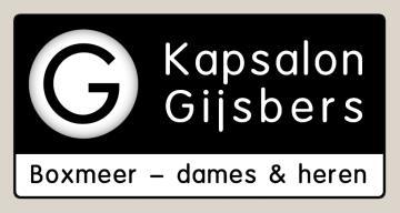 Kapper Boxmeer - Kapsalon D en H Kapsalon Gijsbers