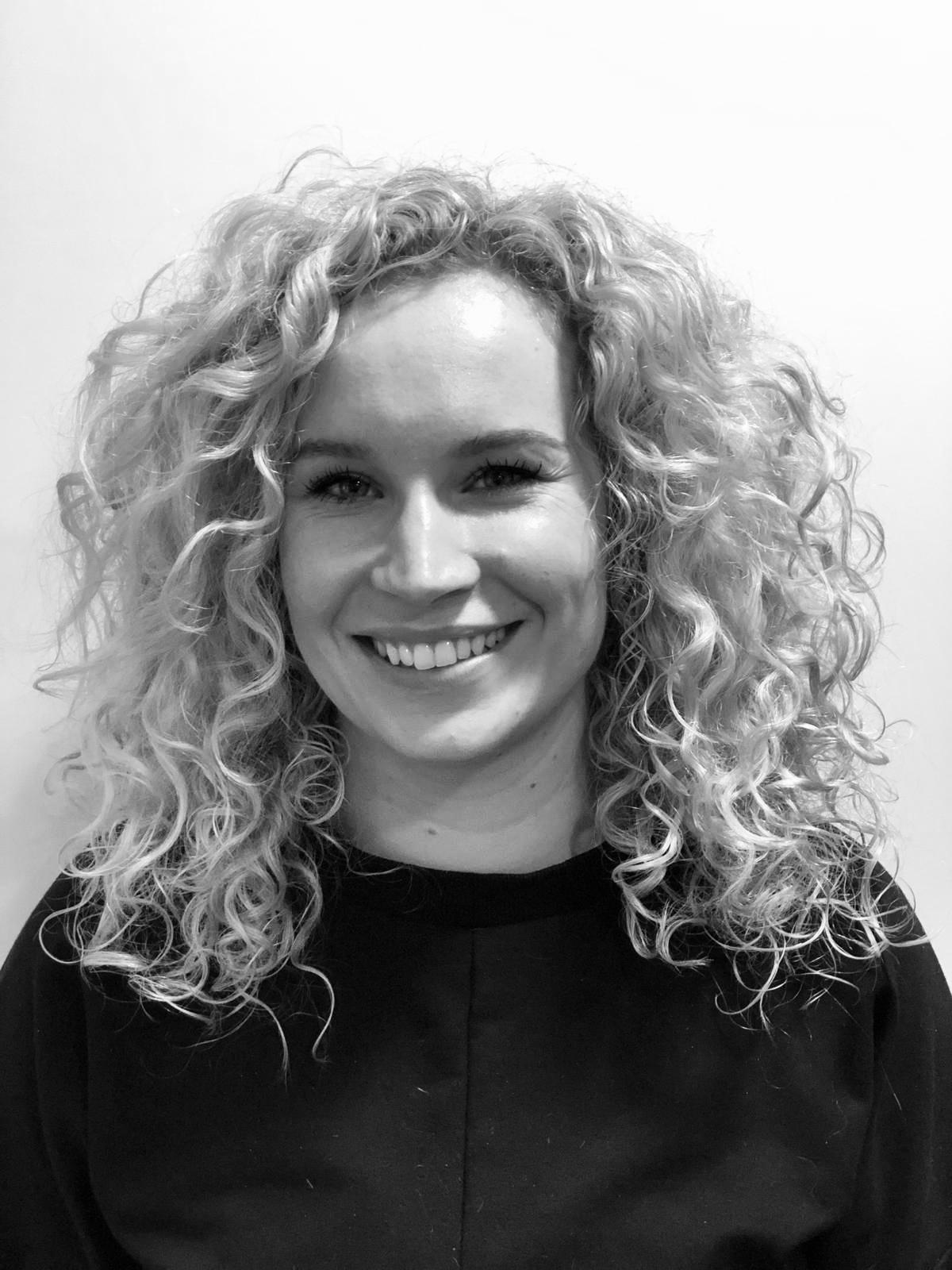 Stephanie - Kapper bij Intercoupe Knipteam Uithoorn
