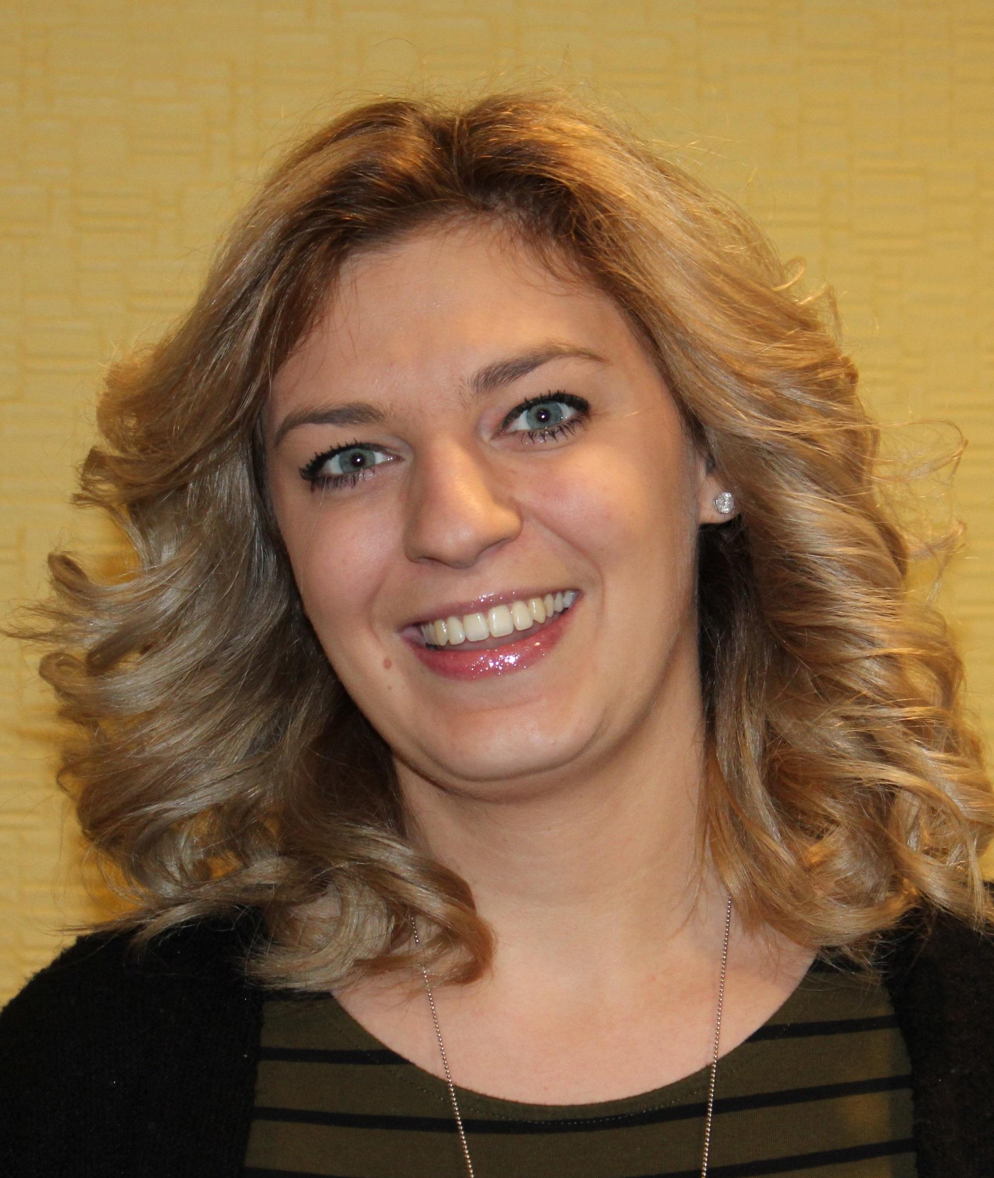Cynthia - Kapper bij Haartrend van Hees Boxtel Boxtel