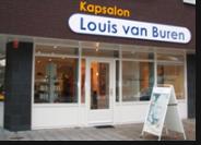 Kapper Tilburg - Kapsalon Louis van Buren (Gilzerbaan)