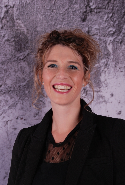 Yvonne - Kapper bij Hairfriends Haar&Visagie Dronten