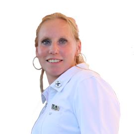 Lesley (Pedicure) - Kapper bij Salon Locus Zoetermeer