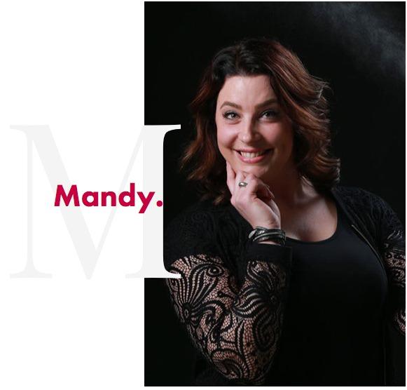 Mandy - Kapper bij Lounge Haarstudio Terborg
