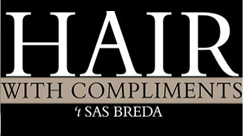 Kapper Breda - Kapsalon Hair With Compliments