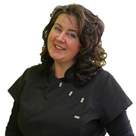 Monique - Kapper bij Salon Locus Zoetermeer