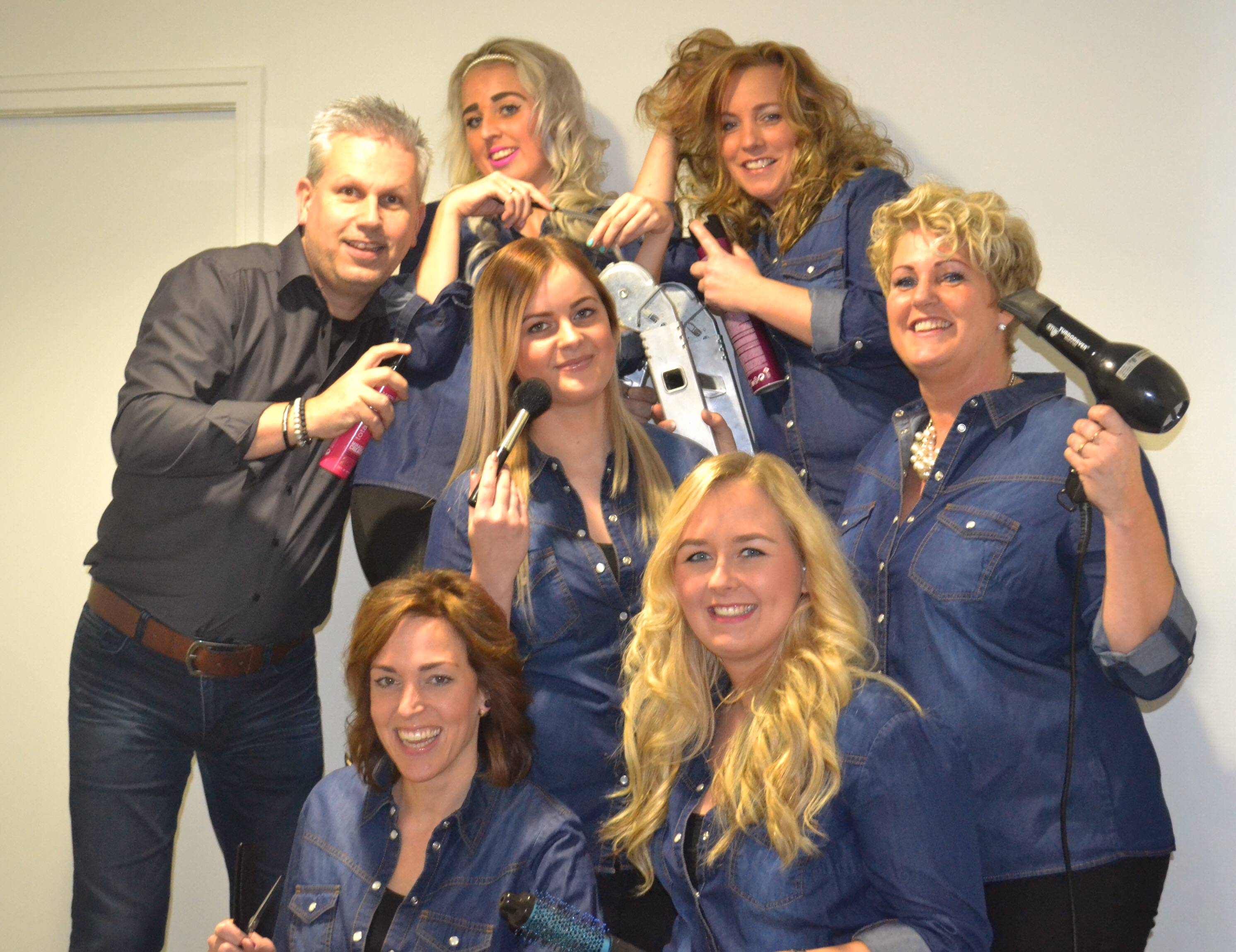 Kapper Leeuwarden - Kapsalon Timme Haircreations