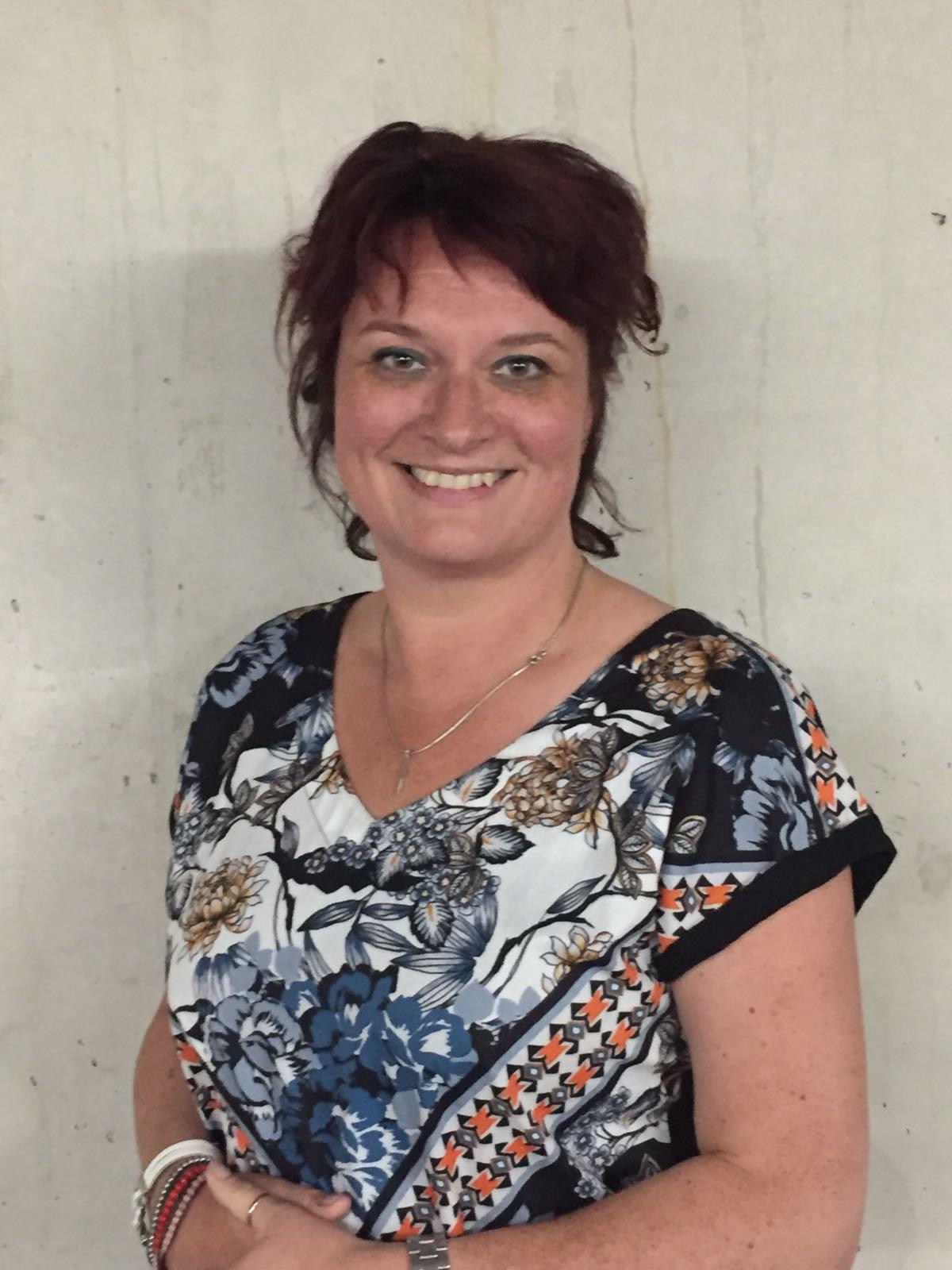 Monica - Kapper bij Hairtrends Ruinerwold