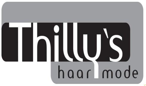 Kapper Druten - Kapsalon Thilly's Haarmode