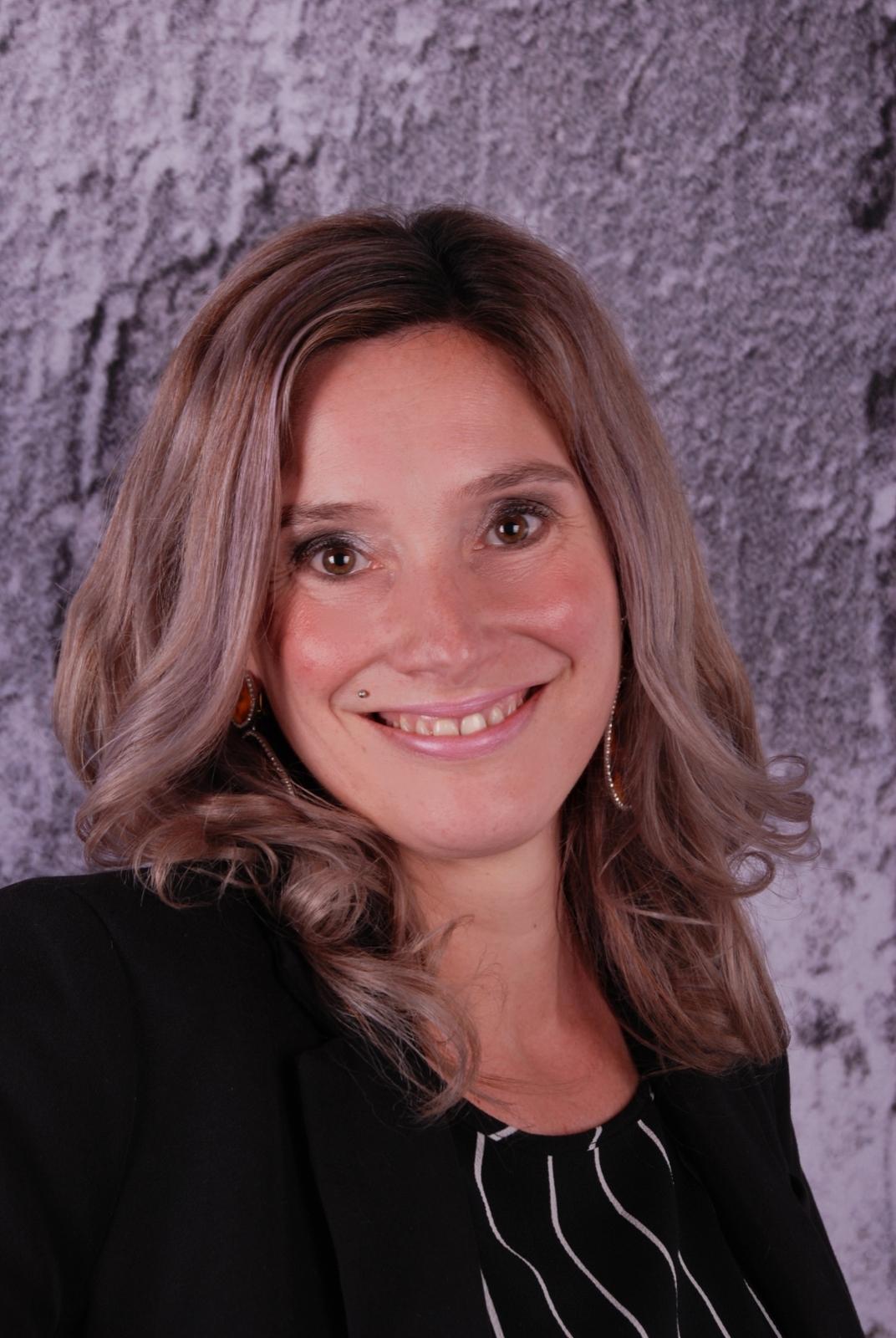 Audrey - Kapper bij Hairfriends Haar&Visagie Dronten