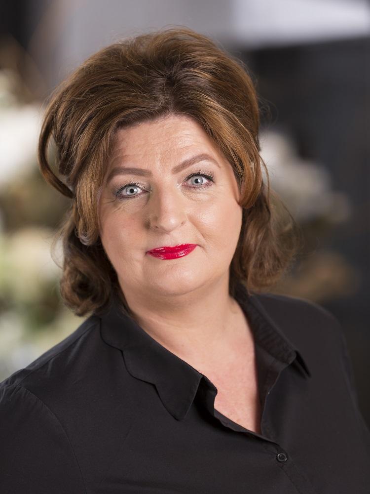Sandra - Kapper bij Jupijn Winterswijk