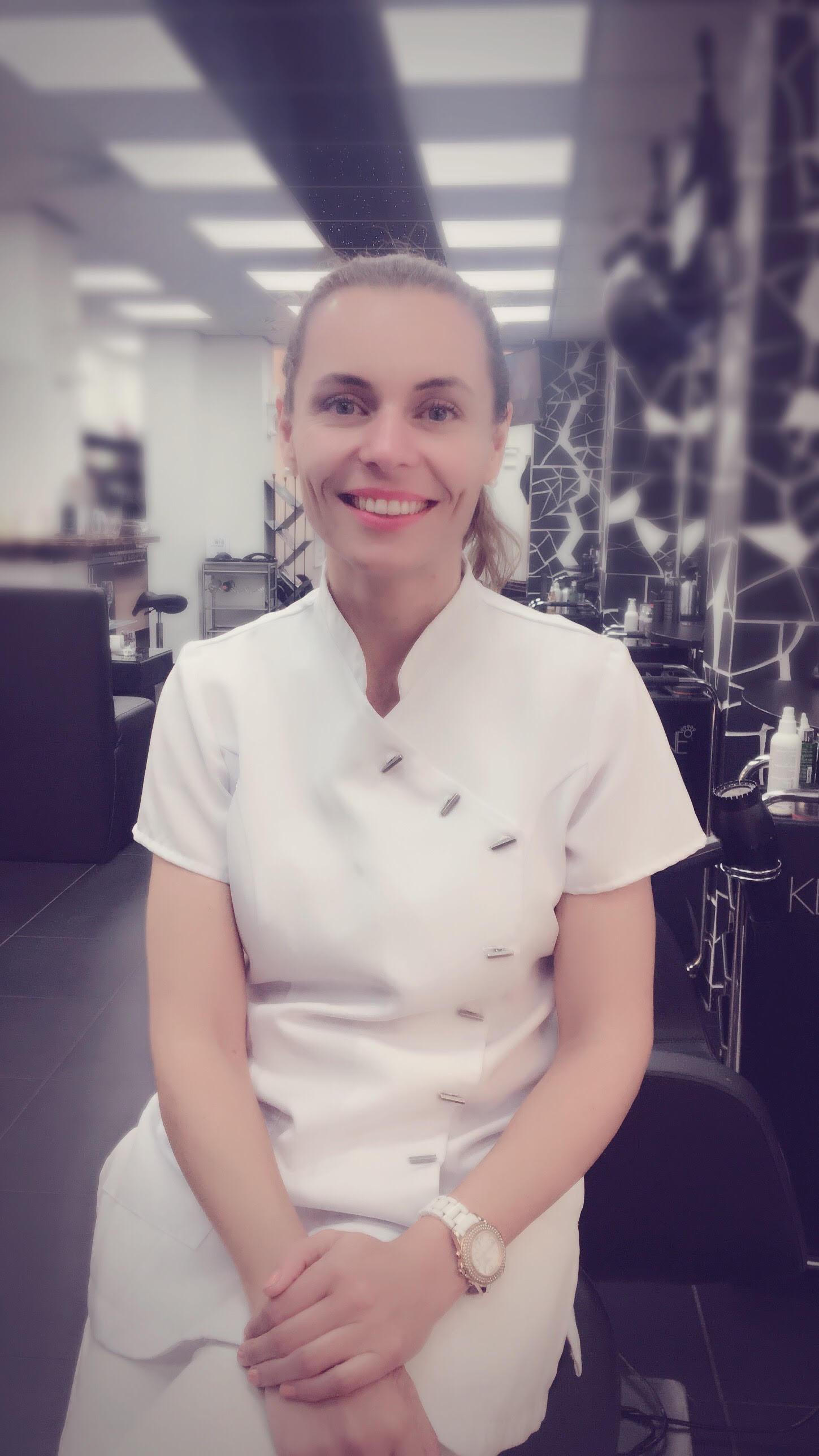 Daniela - Kapper bij Beauty & Hairstyling YORD Utrecht