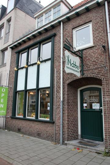 Kapper Eindhoven - Kapsalon Hans Nabbe