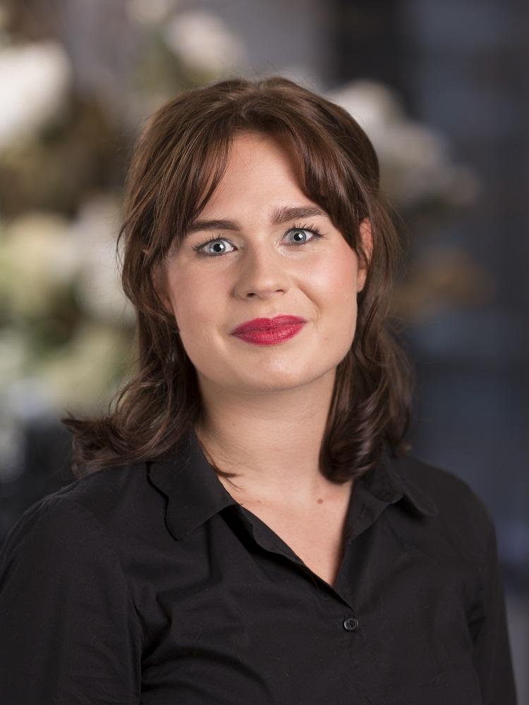 Marit - Kapper bij Jupijn Winterswijk