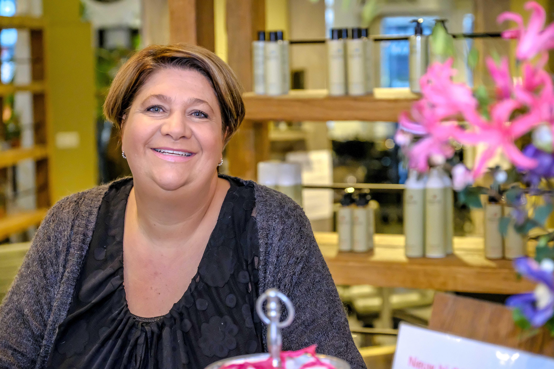 Jolanda - Kapper bij Inkx Wellness Heemskerk