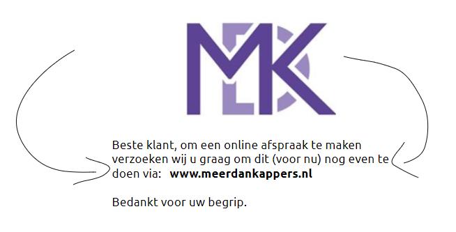 Kapper Oosterbeek - Kapsalon Meer dan Kappers