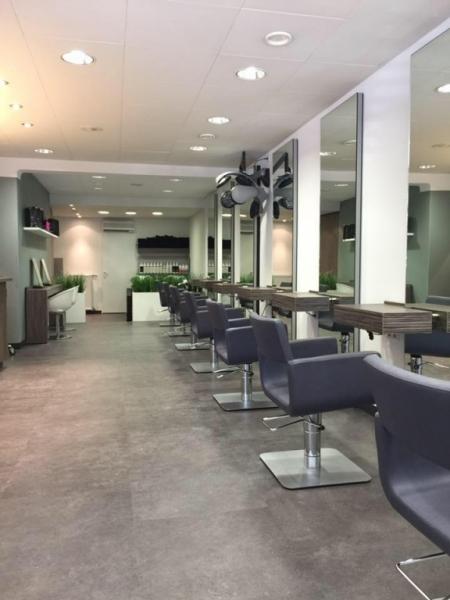 Kapper Udenhout - Kapsalon Capelli Hairstyling