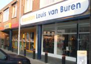 Kapper Tilburg - Kapsalon Louis van Buren (Leharstraat)