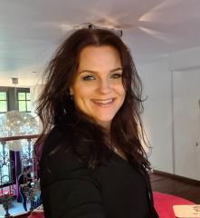 Danielle - Kapper bij JC HAIR & spa, Nieuwe Binnenweg Rotterdam