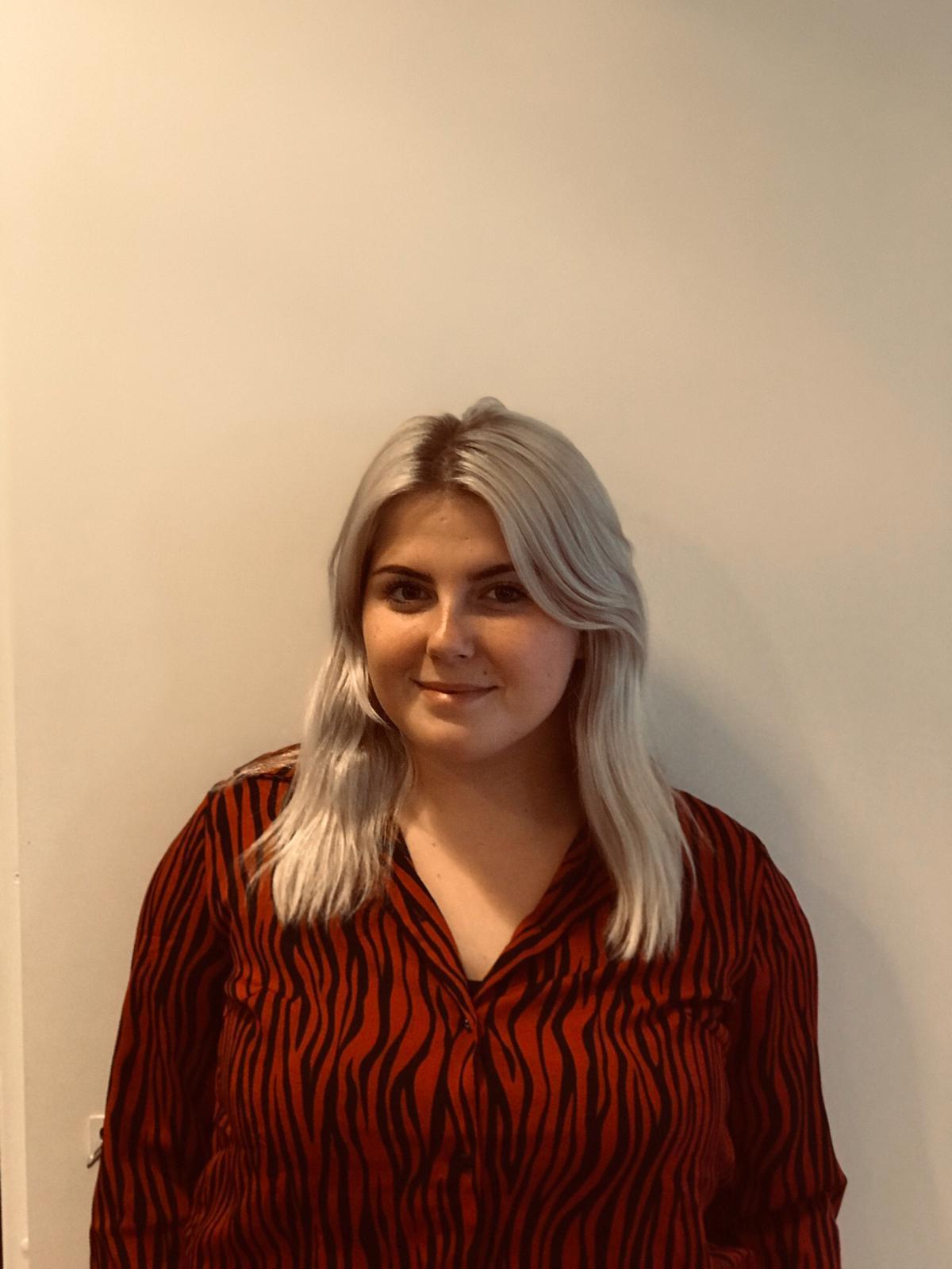 Simone - Kapper bij Haarverzorging Den Dolder Den Dolder