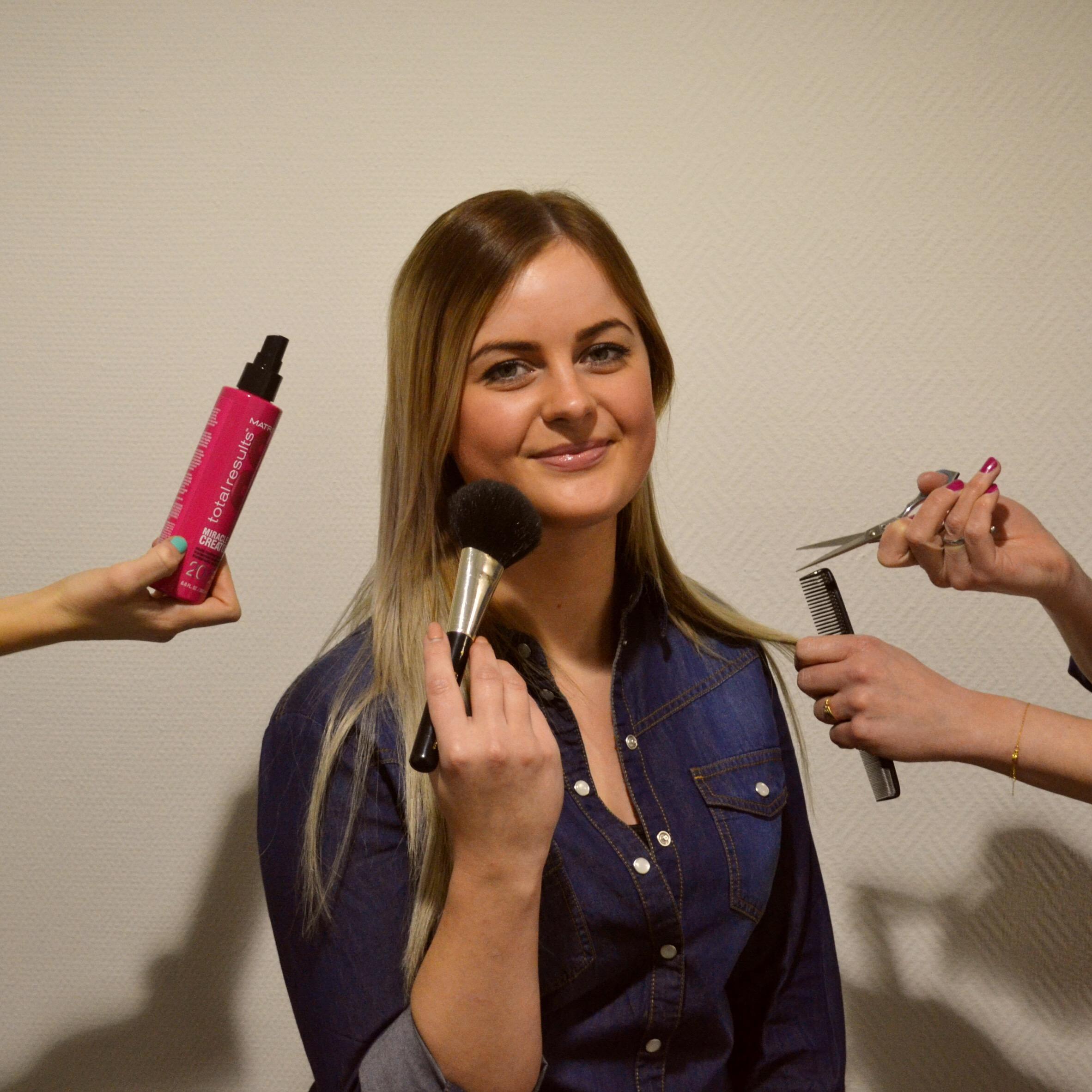 Lea - Kapper bij Timme Haircreations Leeuwarden