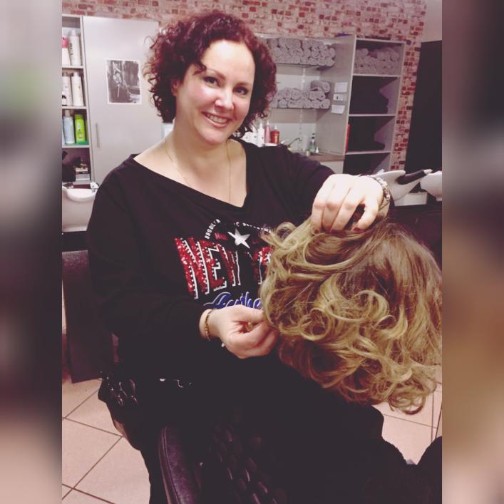 Ilse - Kapper bij Charlie Hairstyling Zoetermeer