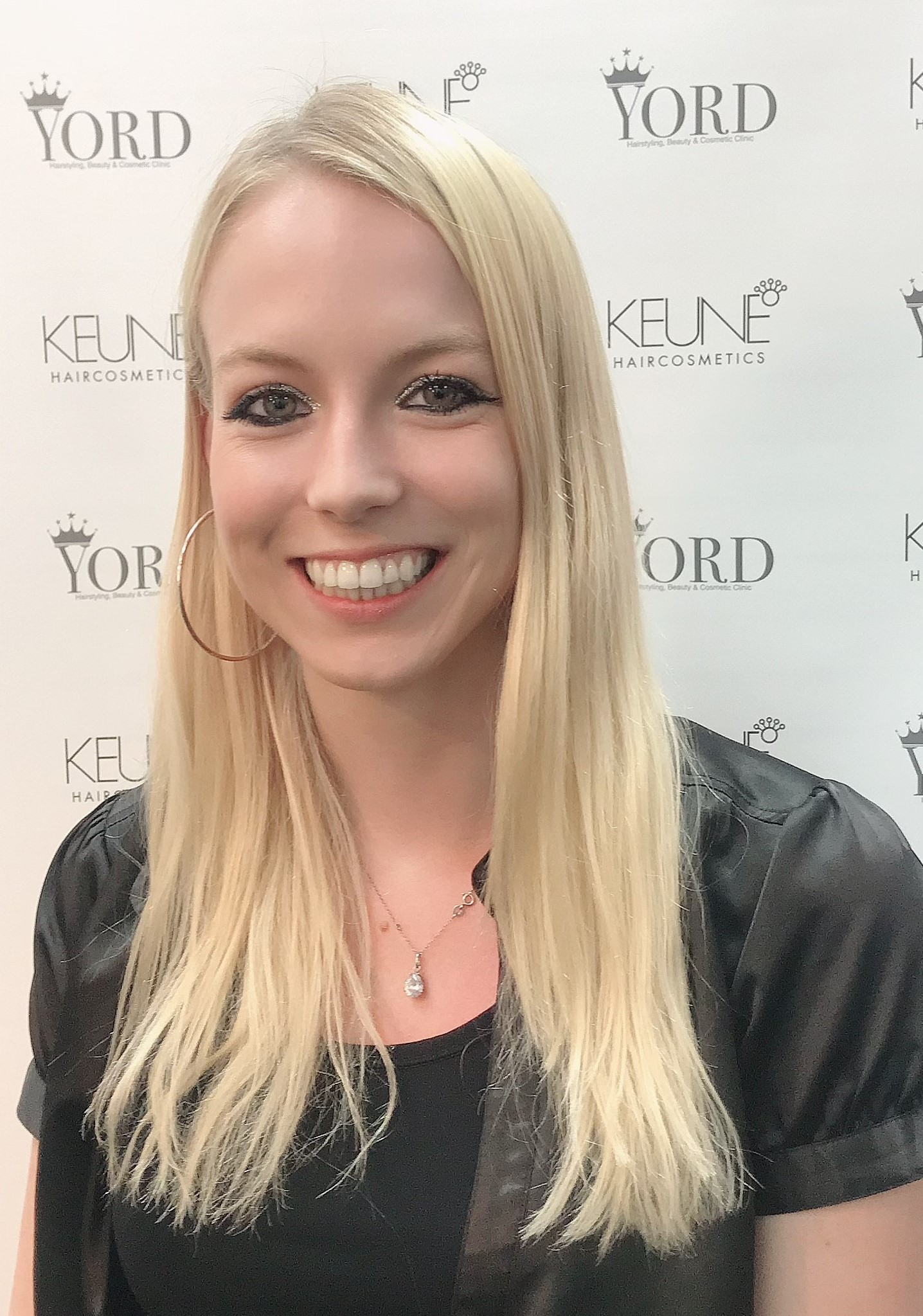 Natascha - Kapper bij Beauty & Hairstyling YORD Utrecht