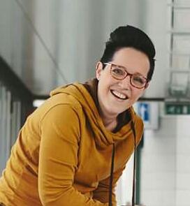 Linda - Kapper bij Morfose Kappers Someren