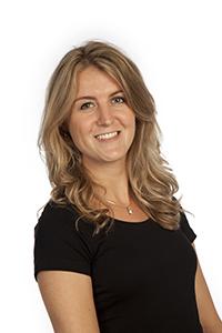 Monique Boele - Kapper bij Kapsalon Mooi Woerden Woerden