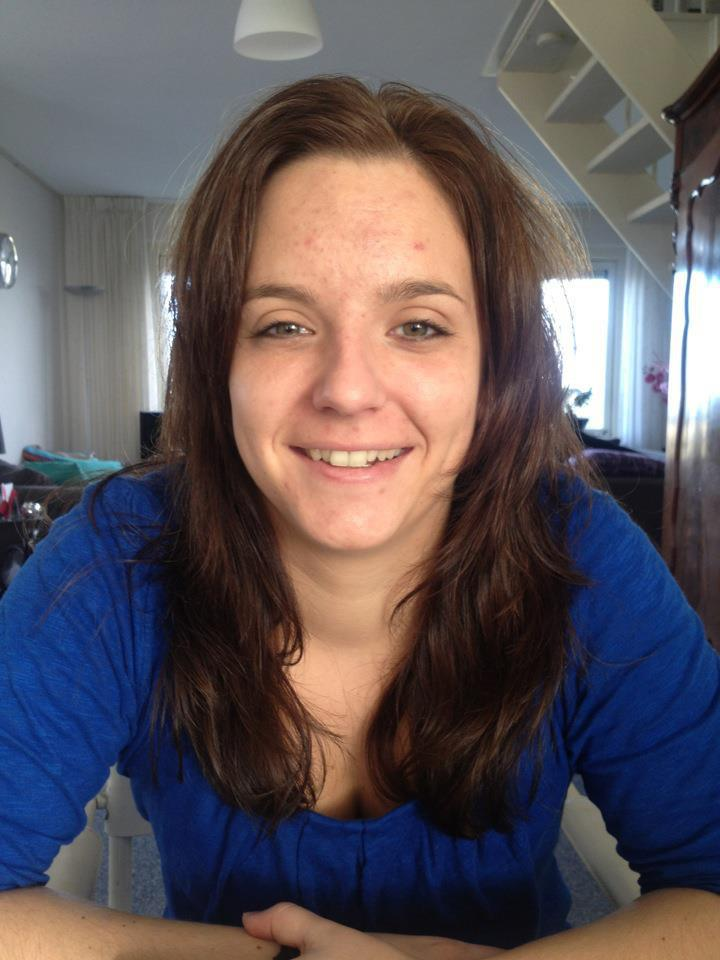 Wendy - Kapper bij Da Costa Hairstyling Sommelsdijk