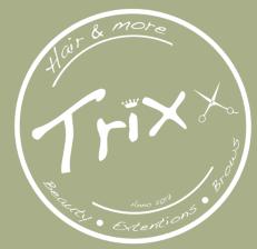 Kapper Echt - Kapsalon Trixx Hair & More