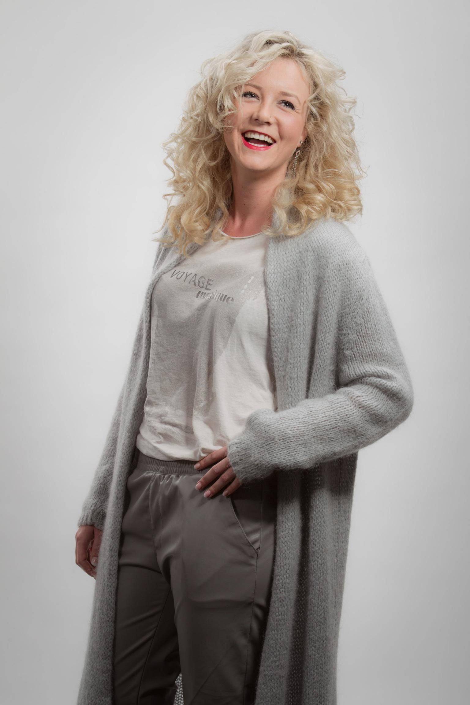 Eline - Kapper bij Magusti Hairdesign Oldenzaal