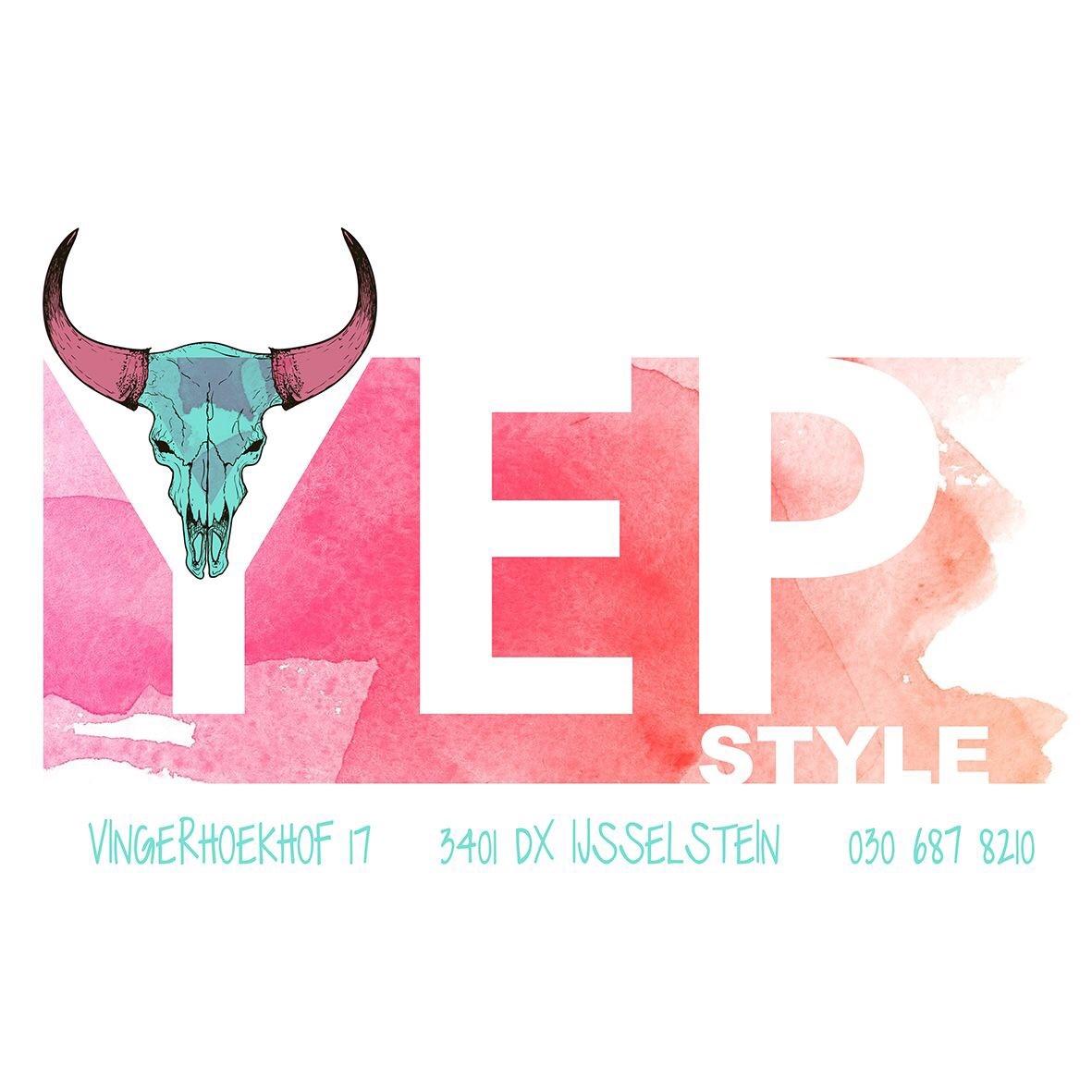 Kapper IJsselstein - Kapsalon Yep style