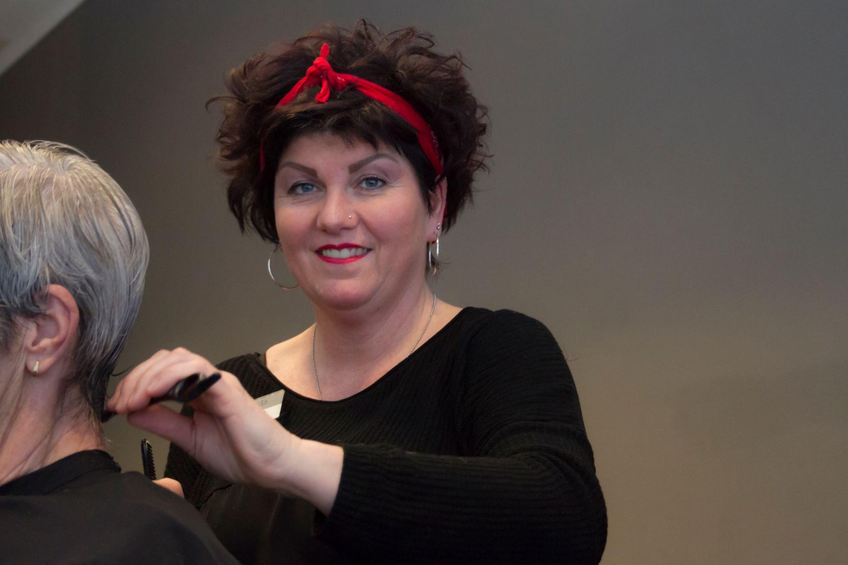Jolanda - Kapper bij Salon Toine Overloon