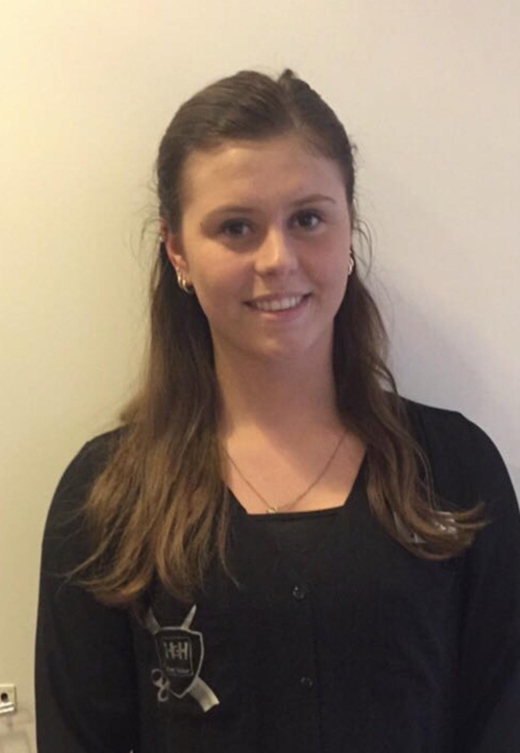 Jessica - Kapper bij Haarverzorging Den Dolder Den Dolder