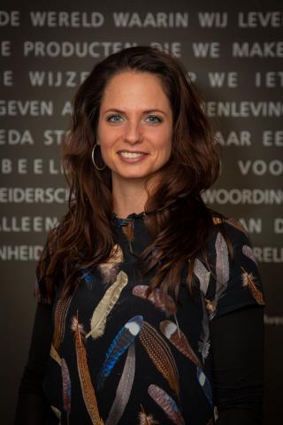 Wilma - Kapper bij POINTEN HAIRSTYLING AVEDA HAIR AND LIFESTYLE SALON Huizen