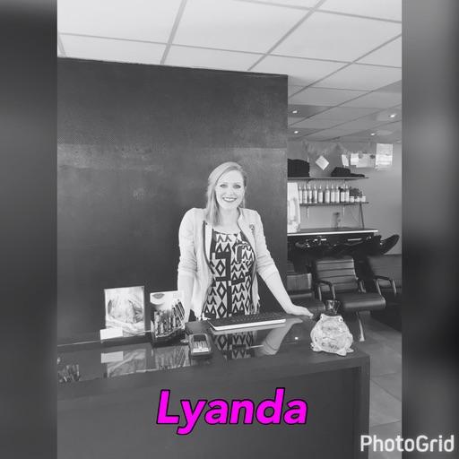 Lyanda - Kapper bij Behind The Mirror Almere-Muziekwijk