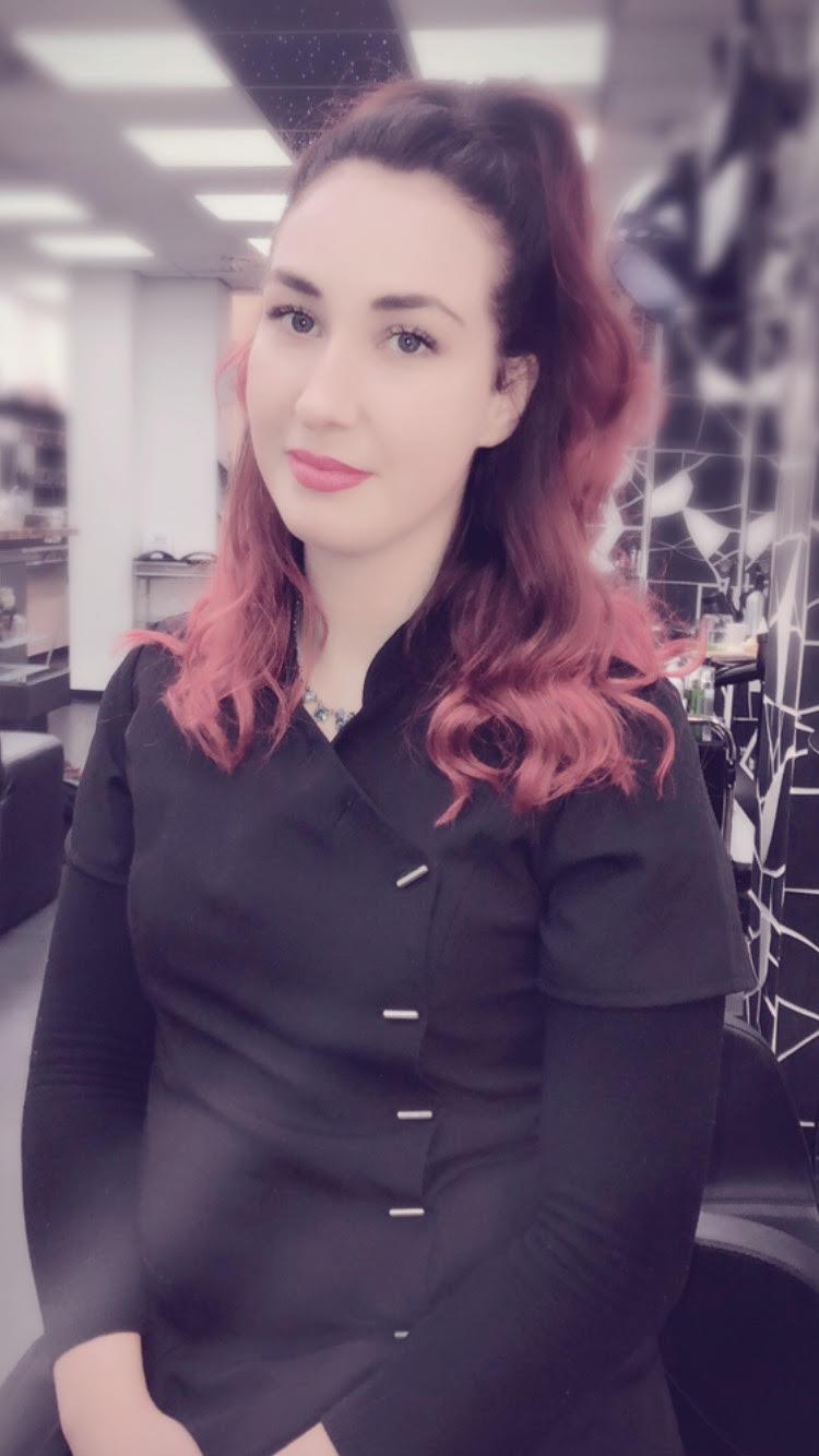 Kimberley - Kapper bij Beauty & Hairstyling YORD Utrecht