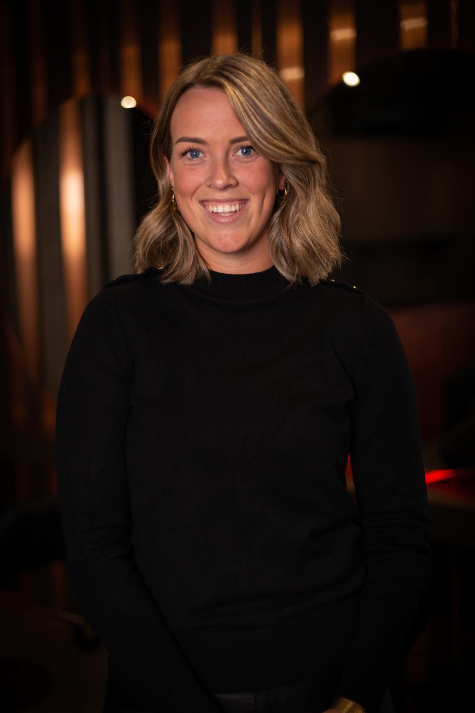 Melissa - Kapper bij This-Hairline Werkendam
