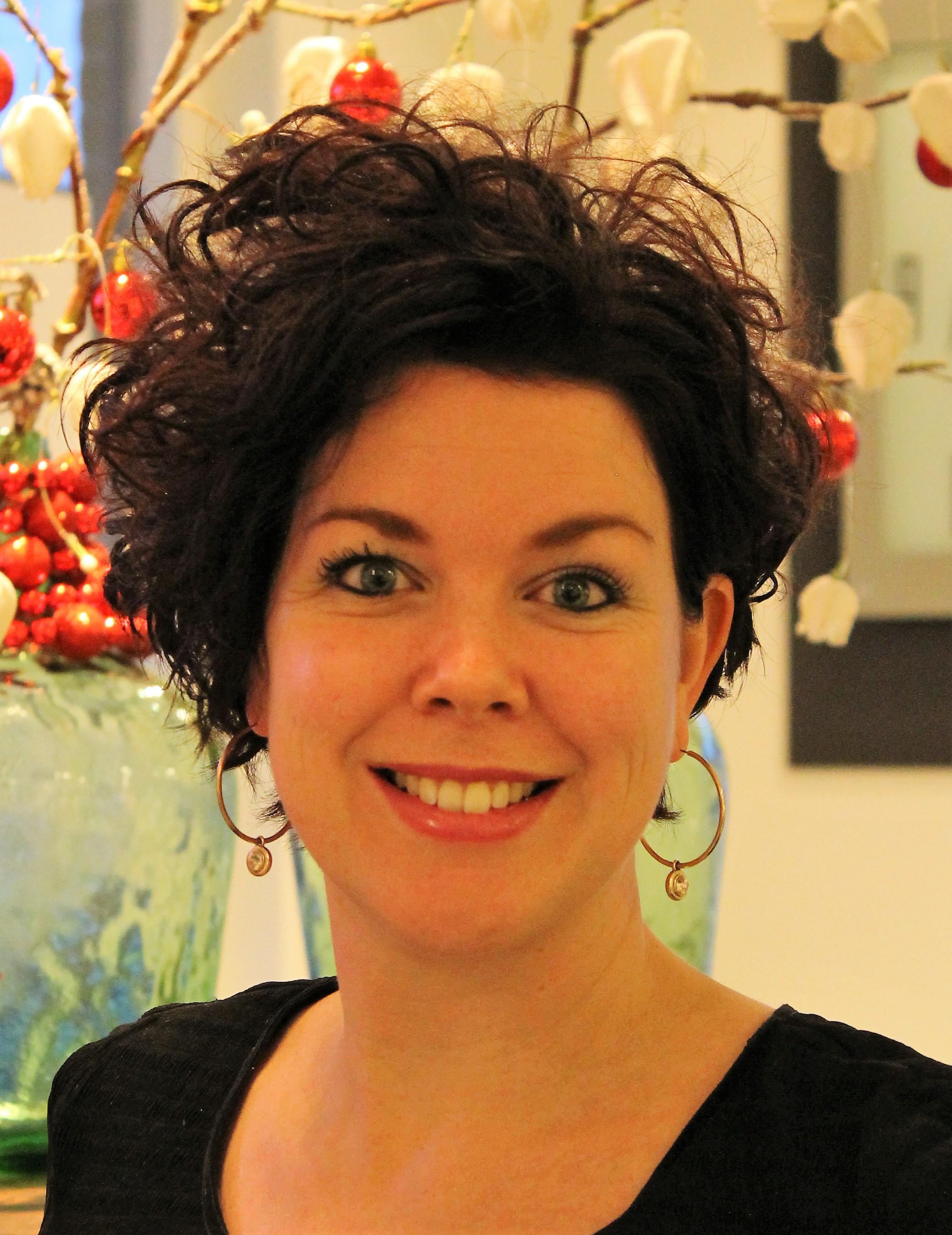 Marieke - Kapper bij Ernst Kappers Beuningen