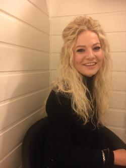 Sabina, haarstyliste - Kapper bij Scheertje Norg