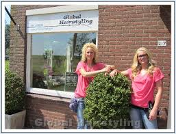 Kapper Almere - Kapsalon Global Hairstyling